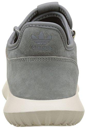 innovative design a925b f319d adidas Tubular Shadow, Scarpe da Ginnastica Basse Unisex-Adulto, Grigio (Grey  Three grey Three clear Brown), 44
