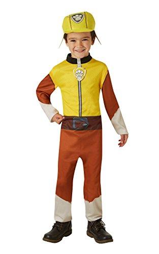 Rubie' s costume 630720todd paw patrol rubble, todd