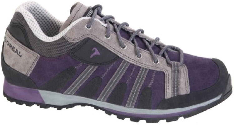 Boreal Gravity Femme gris/violet gris/violet gris/violet (Taille cadre: 40) chaussures sportB00ADH7RM4Parent 07a511