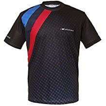 BMW M Power Tuning M3 Logo Camiseta Manga Corta Negro Azul Regalo T Shirt Graphics