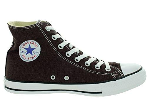 Converse - Erwachsene Chuck Taylor All Star Umbra gebrannt Hohe Schuhe Burnt Umber