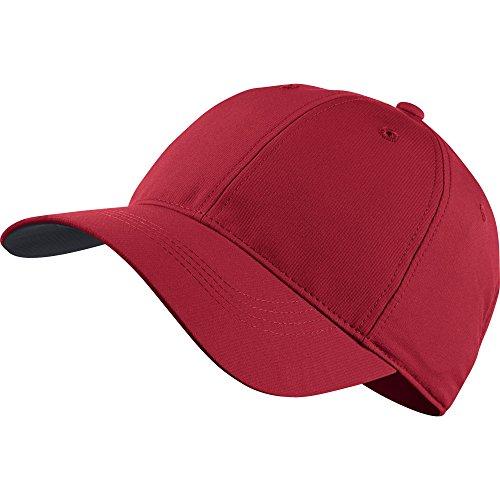 Custom Tech Legacy91 Nike Cap Casquette mixte adulte taille unique Rouge rouge MISC