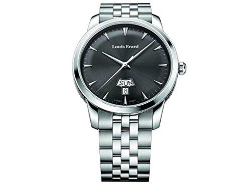 Louis Erard reloj hombre Heritage 15920AA03-BMA39