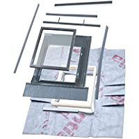 Construsim C6772020 Trampilla registro para placa de 15 ESTANDAR 200x200 mm