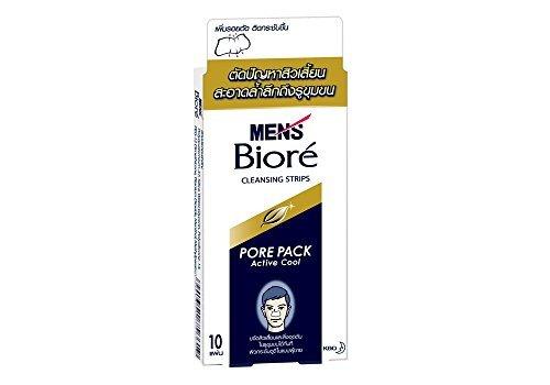 biore-for-men-pore-pack-blackhead-remover-10-pieces-x-by-bior