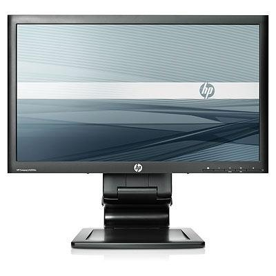 HP LA2006X LCD Monitor
