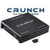 Crunch GTS1200.1D - Digitale Monoblock Endstufe