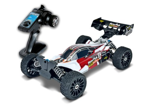 Carson 500409016 - 1:8 X8EB Specter Brushless-Buggy BL 6S Waterpro RTR, 2.4 GHz*