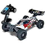 Carson 500409016 - 1:8 X8EB Specter Brushless-Buggy BL 6S Waterpro RTR, 2.4 GHz