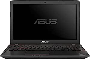 Asus FX553VD-DM1031 2017 15.6-inch Laptop (7th Gen Core i5/8GB/1TB/Endless OS/2GB Graphics), Black