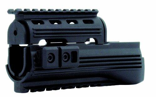 GSG, Accessori Softair R.I.S. System Für Ak-47, Nero (schwarz), Taglia unica