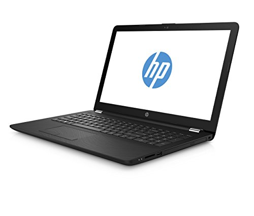 HP 15 Intel Core i3 6th Gen 15.6-inch FHD Laptop (8GB/1TB HDD/DOS/2GB Graphics/Sparkling Black/2.1 Kg), BS658TX