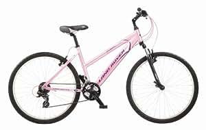 """Land Rover Lyra 19 5"""" Ladies Pink  Bike"""