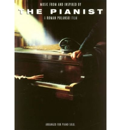 [(Frederic Chopin: Music from and Inspired by the Pianist)] [Author: Chester Music] published on (June, 2003)