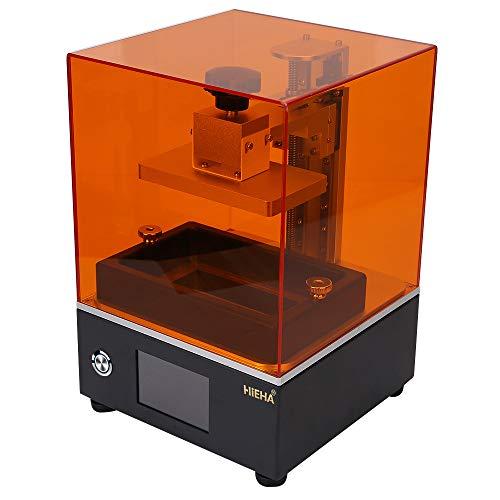 SQ1 UV Impresora 3D 3.5'' Smart reanudar impresión