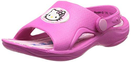 Royer SA - A1300592 - Tongs - Hello Kitty - Taille 24 - Coloris aléatoire