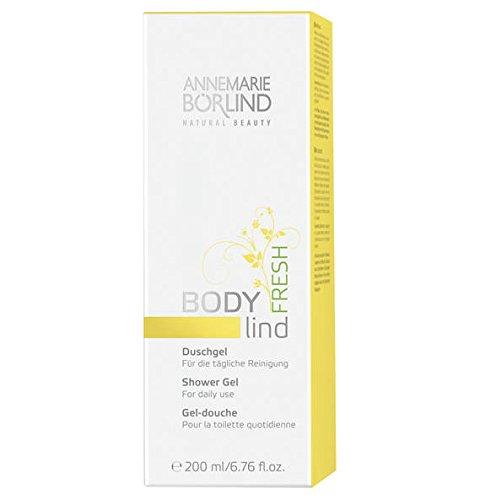 Annemarie Börlind: Body Lind Fresh Duschgel (200 ml)