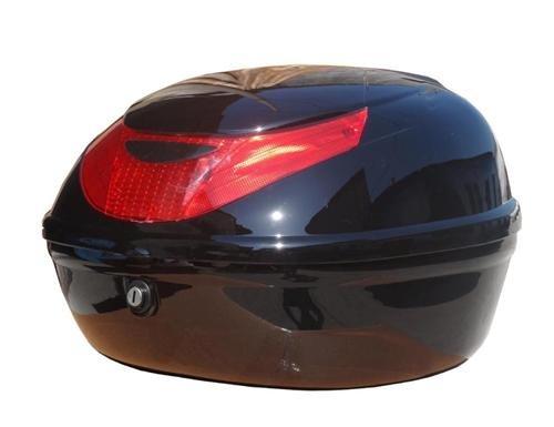 D&S Vertriebs GmbH Motorradkoffer Top Case Motorrad Roller Koffer Rollerkoffer Topcase