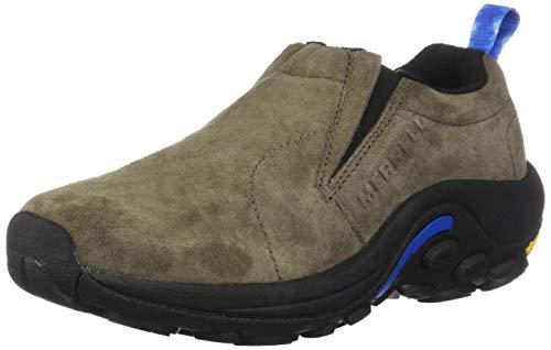 Womens Moc (Merrell Jungle Moc Womens Gunsmoke Ice Shoes 8.5M)