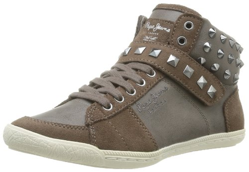 Pepe Jeans Spin, Baskets mode femme