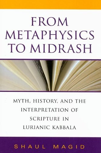 from-metaphysics-to-midrash-myth-history-and-the-interpretation-of-scripture-in-lurianic-kabbala