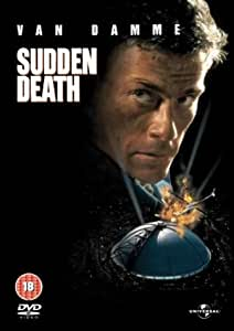 Sudden Death [DVD] [1996]