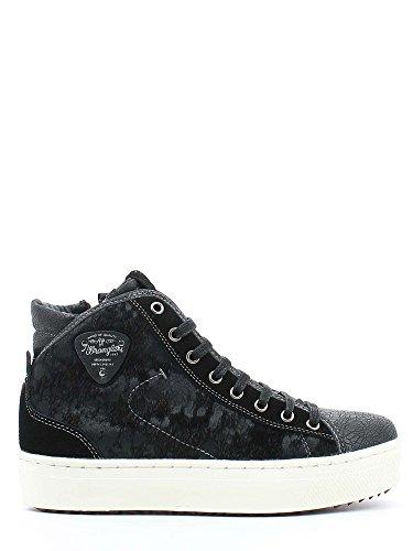 Wrangler WL152661 Sneakers Donna Nero