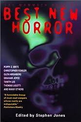 Best New Horror (Mammoth Book of Best New Horror)