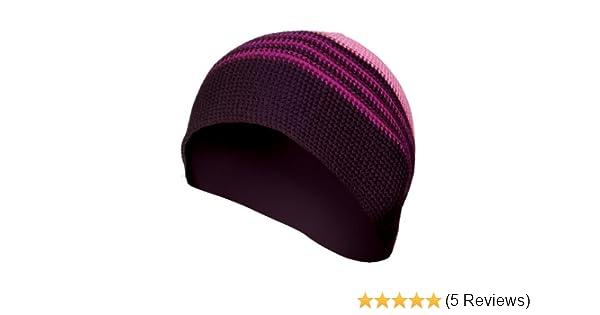 Icebreaker Powder Hat M Unisex Pinot Rose Cranberry  Amazon.co.uk  Sports    Outdoors a3424c1bdea7