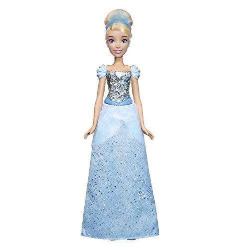Hasbro Disney Prinzessin E4158ES2 Ankleidepuppe, Mehrfarbig