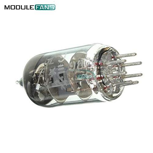 5PCS DIY 6J1 6J1P Ventil Vakuum-Schlauch für Vorverstärker Pre-Verstärker-Board-Kopfhörer-Verstärker Preamp-Modul-Board -