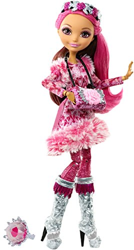Mattel DKR65 - Ever After High - Ewiger Winter - Briar Beauty