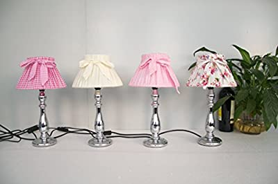 Doooitlight Modern Table Lamp Market Match Your Favorite Desk Lamp and Lampshade