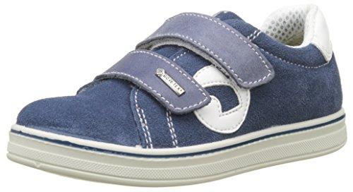 Primigi Paygt 7625, Sneakers basses garçon Bleu (Azzurr/avio/bco)