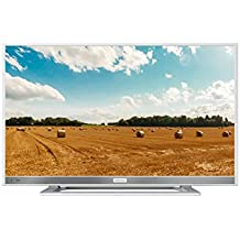 "Grundig 28 GHW 5600 28"" HD ready Negro - Televisor (HD ready, A, 16:9, Color blanco, 1366 x 768 Pixeles, Plana)"