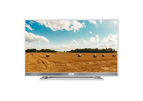 Grundig 28 GHW 5600 70 cm (28 Zoll) Fernseher (HD Ready, HD Triple Tuner) weiß [Energieklasse A]