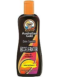 Australian Gold Dark - Lotion accélératrice de bronzage 250ml