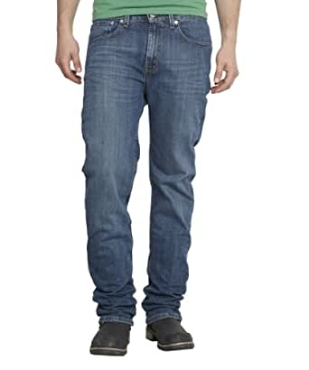 Levi's® - Jean - Straight Fit - Homme - Bleu (Stretch Medium) - W30/L30