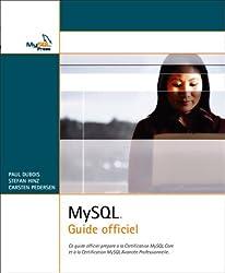 MySQL : Guide officiel