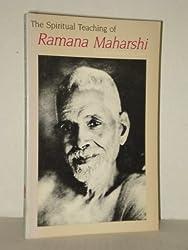 SPIRIT TCHNGS MAHARSHI
