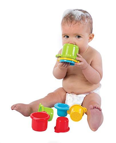 Playgro – Badespielzeug- Geschenkset - 4