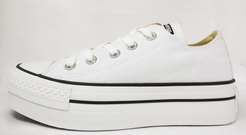Converse Chuck Taylor All Star Ox White