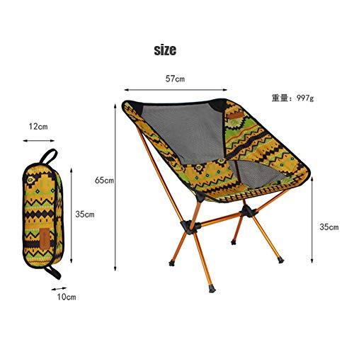 Zoom IMG-1 sedia da campeggio giardino ultra