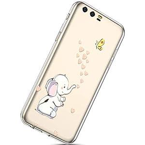 Herbests Huawei Honor 9 Hülle,Huawei Honor 9 Handy