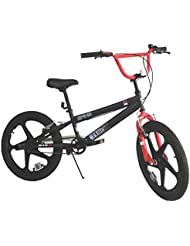 Hyper Max BMX - Black and Red