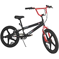Hyper Max BMX – Black and Red