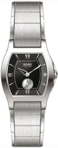 Hugo Boss - 1502035 - Ladies Watch - Analogue Quartz - Steel Strap - Black