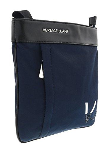 Versace Sacoche porté travers Jeans pour homme