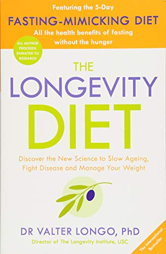 Neueste Monster High - The Longevity Diet: 'How to live