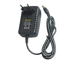 ALED LIGHT 12V 2A AC / DC Adaptador de Alimentación para la Tira del Led 5050 3528 RGB Blanco Frío Blanco Cálido (Fuente de Alimentación)